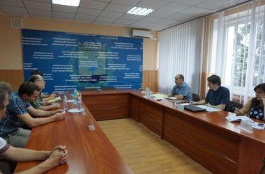 """На Донбассе начнет работу украинско-американская миссия """"Восток"""""""