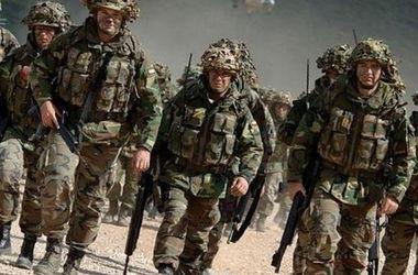 """В Европе начинаются крупнейшие учения НАТО с времен """"Холодной войны"""""""