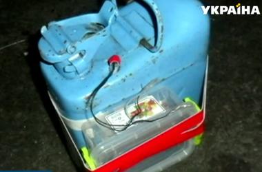 В Кременчуге пытались взорвать телеканал и офис волонтеров