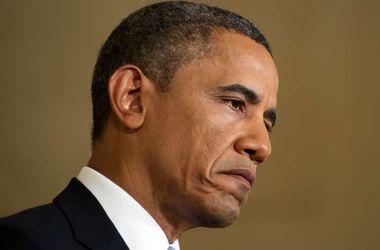 Обама пока не собирается встречаться с Путиным