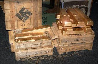 Картинки по запросу золото третьего рейха