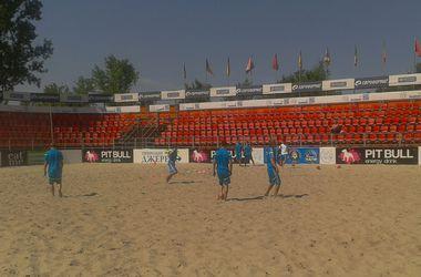 Сборная Украины победила Беларусь в матче суперфинала Евролиги