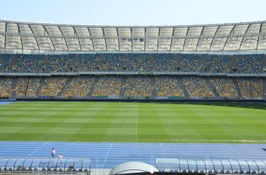 Билеты на матч Украина - Испания стоят от 70 гривен