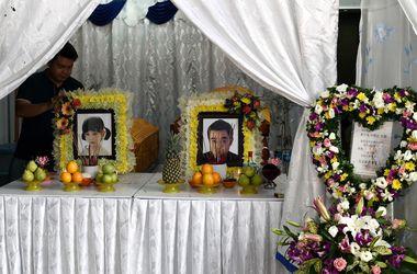 Кровавый теракт в Бангкоке: двое обвиняемых сдались полиции