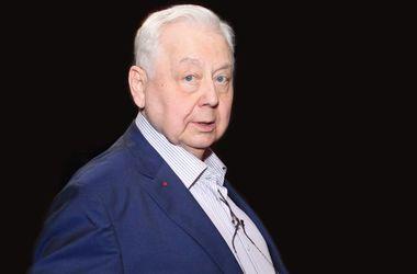 """Олег Табаков - об умершем Льве Дурове: """"Левушка был уже глыбой, а я еще зеленым сопляком"""""""