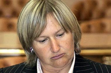 Супруга Лужкова рассказала о конфликте с женой Медведева