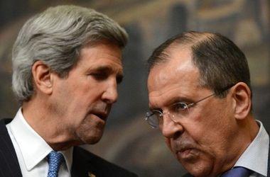 Керри и Лавров могут встретиться на полях Генассамблеи ООН – МИД РФ