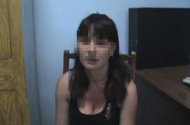 """Женщина-информатор боевиков """"втемную"""" использовала своих знакомых и коллег"""