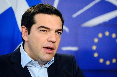 Премьер-министр Греции не выдержал напряжения и подал в отставку