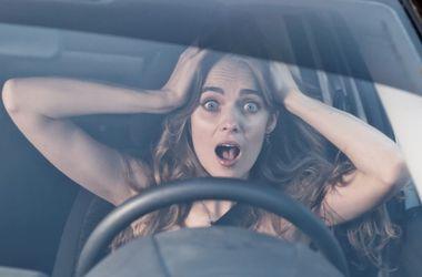 ТОП-7 самых глупых ошибок автомобилистов