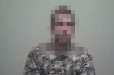 СБУ задержала боевика банды Мозгового