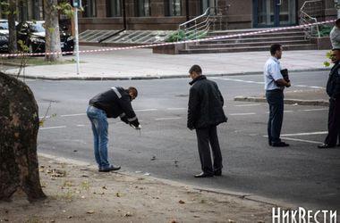 Взрыв в Николаеве: офис волонтеров подорвали самодельной взрывчаткой