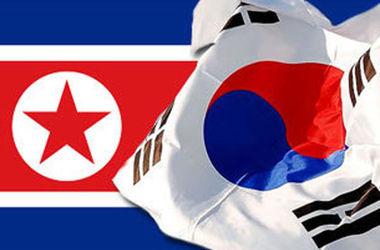 КНДР и Южная Корея договорились провести переговоры