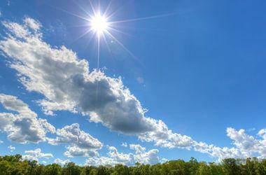 Синоптики рассказали, какой будет погода в День независимости