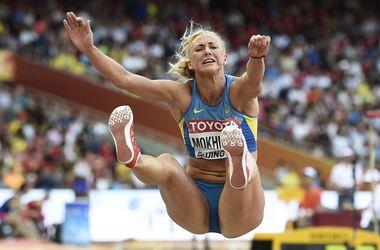 На чемпионате мира в Пекине завершилось женское многоборье: Мохнюк заняла седьмое место