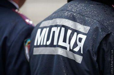 В Бердянске милиционеру пришлось открыть огонь