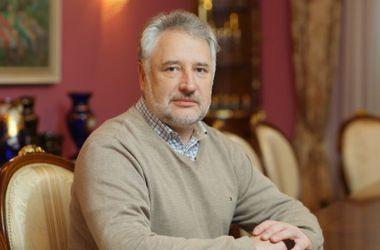 Жебривский сказал, когда в Донбассе наступит мир