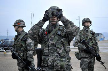 Сеул заявил об усилении военной активности КНДР