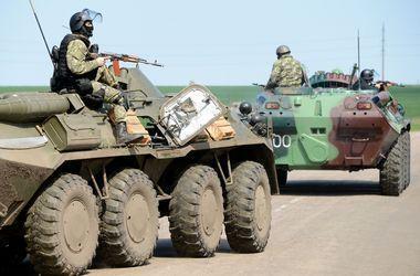 Из России на Донбасс зашли три колонны военной техники - СМИ
