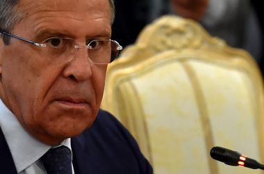 Лавров признал, что нынешняя ситуация в России - надолго