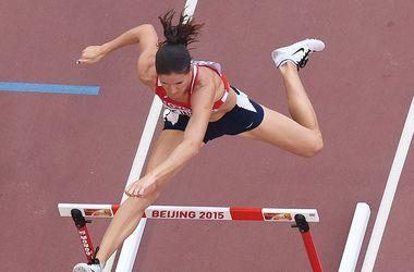 ЧМ в Пекине: Анна Ярощук оказалась в шаге от финала 400-метровки с барьерами