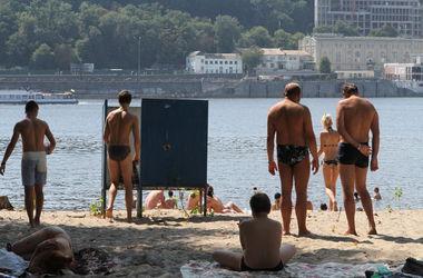 Прогноз погоды: В Украине сохранится жара