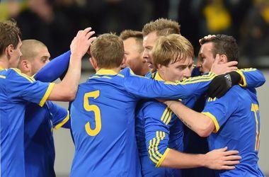 Фоменко назвал состав на матчи против Беларуси и Словакии: в сборной один новичок