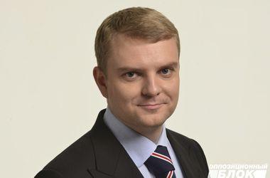 """В """"Оппозиционном блоке"""" считают 20-летний срок Сенцова правовым варварством"""
