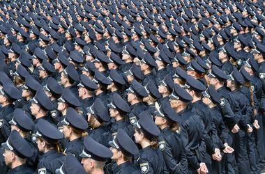 Присяга новой патрульной полиции в Одессе: все подробности