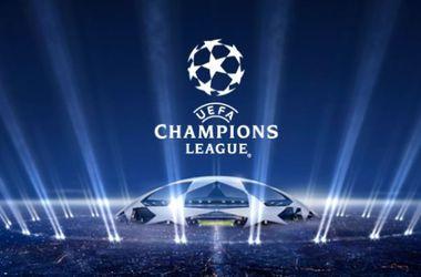 Состав корзин перед жеребьевкой группового этапа Лиги чемпионов