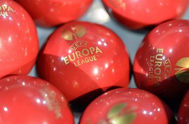 """""""Днепр"""" будет в первой корзине на жеребьевке Лиги Европы"""