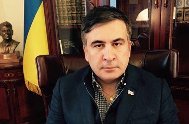 Саакашвили опубликовал обращение к генпрокурору