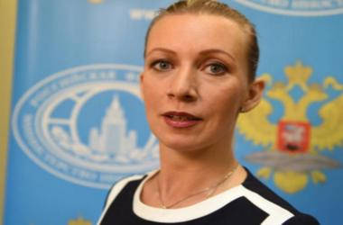 В МИД РФ заявили, что мир неправильно реагирует на приговор Сенцову