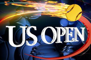 Украинские теннисисты узнали соперников на US Open
