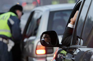 """С октября водителям Киева начнут приходить """"письма счастья"""""""
