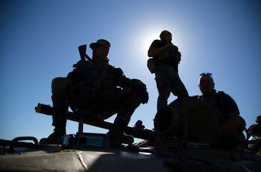В Генштабе прогнозируют эскалацию ситуации на Донбассе осенью