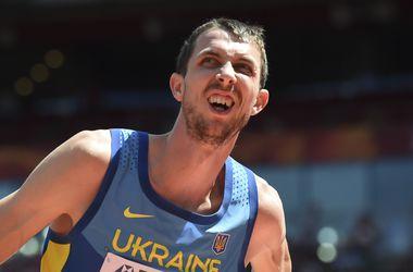 Богдан Бондаренко квалифицировался в финал в прыжках в высоту на ЧМ в Пекине