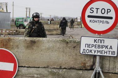 Кабмин разрабатывает новый порядок для жителей Крыма