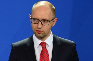 Кабмин делает все для скорейшего введения безвизового режима с ЕС – Яценюк