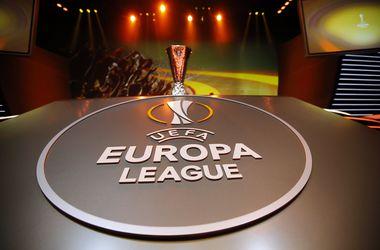 Календарь группового этапа Лиги Европы