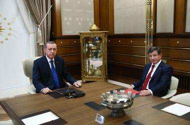 Президент Турции утвердил состав временного правительства