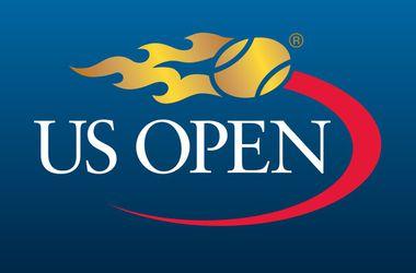 Все украинцы узнали соперников на US Open