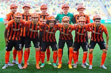 """Футболисты """"Шахтера"""" обратились к жителям Донбасса"""
