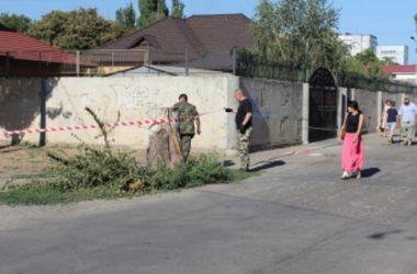 Возле дома председателя мелитопольского суда прогремел взрыв
