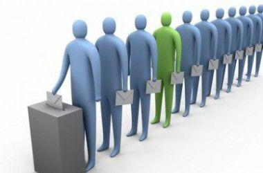 Низкая явка и много не определившихся – социологи о выборах в Киеве