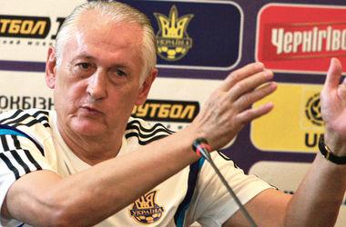 Коноплянку в сборной Украины грозят взять за горло