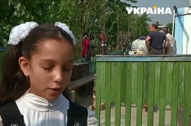 В Сартане учителя и военные рассказали школьникам о мире