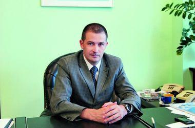 Главу Госавиаслужбы, с которым скандалил Саакашвили, восстановили в должности