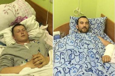Следствие по делу задержанных российских ГРУшников продлили