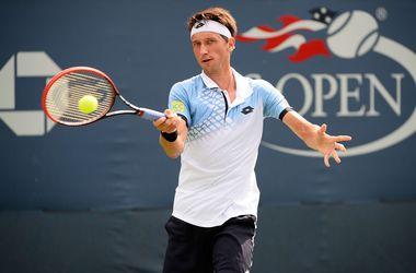 Стаховский победил в украинском дерби на US Open